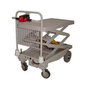 trailer mover dolly